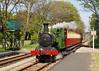 G H Wood Castletown May 2010 (prof@worthvalley) Tags: isle man railway g h wood