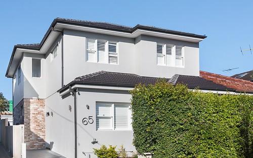 65 Edgar St, Maroubra NSW 2035