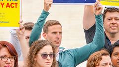 2018.06.04 SCOTUS Rally, Masterpiece Cake Case, Washington, DC USA 02733