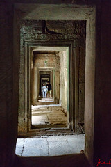 Bayon Temple, Siem Reap, Cambodia (February 2018) (H_E_L) Tags: hel cambodia siemreap angkor khmer unesco unescoworldheritage architecture asia temple buddhist buddhism bayon bayontemple