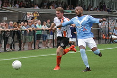 """HBC Voetbal • <a style=""""font-size:0.8em;"""" href=""""http://www.flickr.com/photos/151401055@N04/41679485544/"""" target=""""_blank"""">View on Flickr</a>"""