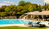 Hotel Les Bories, Gordes (alh1) Tags: atgoxfordholidays lesbories swimmingpool france gordes provence holiday hotel