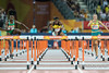 Athletics Day 6 (petedovevents) Tags: commonwealthgames commonwealth goldcoast gc2018 goldmedal gold canon canonaustralia sport sports sportsphotography sportphotography petedov peterdovgan photographer hurdles sprint australia winners steeplechase