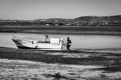 Fishing 1481 (_Rjc9666_) Tags: algarve beach boat coastline faro fishing hills men nikond5100 people places portugal praia praiadefaro riaformosa sea seascape sky tamron2470f28 travel water ©ruijorge9666 2165 1481