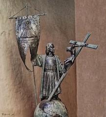 Cristóbal Colon (pedroramfra91) Tags: historia history españa spain conquistadores mar sea