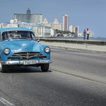 Oldtimer on the Malecon thumbnail