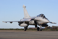 102_DassaultRafaleC_FrenchAirForce_ORL (Tony Osborne - Rotorfocus) Tags: french air force france nato arctic tiger meet 2007 orland norway dassault rafale c