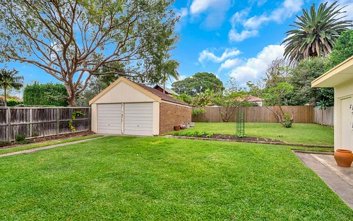 32 Woonona Rd, Northbridge NSW 2063