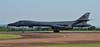 B-1B Lancer 'CROOK01' I 86-0101/DY 'Watchman' I 28 BS USAF (MarkYoud) Tags: usaf b1b lancer low level raf fairford exercise baltops sabre strike 2018