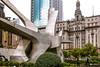 Wuyi Movement Memorial (hapePHOTOGRAPHIX) Tags: 156chi 156sha asia asien china coolpix5000 nikoncp5000 shanghai shanghái wuyimovementmemorial dsplyys hapephotographix 上海 五卅运动纪念碑 shanghaishi cn