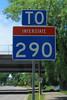 To I-290 Rectangle Sign (formulanone) Tags: newyork i290 interstate290 weirdsign errorsign signerror 290 tonawanda