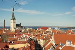 2018-04-30 at 16-54-21 (andreyshagin) Tags: tallinn estonia architecture andrey andrew shagin nikon daylight d750 night trip travel town tradition europe beautiful building history