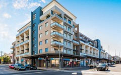 20/198 Marrickville Road, Marrickville NSW