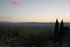 Assisi - Panorama al tramonto (edoardo.cloriti) Tags: assisi umbria sunset sunshine nikon nikond3300 panorama green italy dslr nature borghi light vacation sun landscape