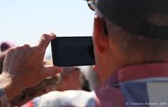 ... He stole my view, so I stole his photo ... (ChristianofDenmark) Tags: christianofdenmark copenhagen denmark spring sea hot sailing heatwave 30ºc øresund