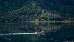 Lake Tutira, Hawkes Bay, NZ (NOL LUV DI 2) Tags: lake tutira napier water nz hawkesbay