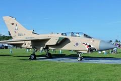Tornado GR.4 ZD793 (craigmartin787) Tags: raf cosford airshow 2018 aircraft airplane panavia tornado gr4 zd793 operation granby sand camouflage aviation