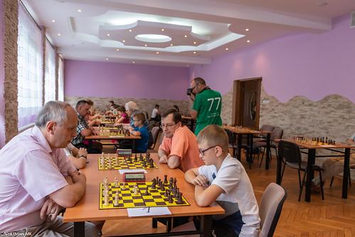 Grand Prix Spółdzielni Mieszkaniowej 2018, VI Turniej-6