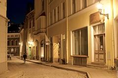 2018-04-30 at 22-07-03 (andreyshagin) Tags: tallinn estonia architecture andrey andrew shagin nikon daylight d750 night trip travel town tradition europe beautiful building history
