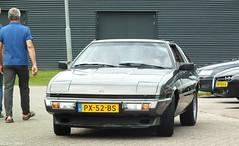 Mitsubishi Starion Turbo EX (peterolthof) Tags: peterolthof 09062018 leek carscoffee hofman px52bs