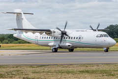 Regourd Aviation / ATR43 / F-GVZJ / LFRS (_Wouter Cooremans) Tags: nte lfrs nantes spotting spotter avgeek aviation airplanespotting regourd atr43 fgvzj atr45 regourdaviation