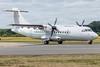 Regourd Aviation / ATR43 / F-GVZJ / LFRS (_Wouter Cooremans) Tags: nte lfrs nantes spotting spotter avgeek aviation airplanespotting regourd atr43 fgvzj atr45 regourdaviation