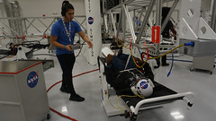 """Stemliner STEM & MOH Character Development weekend at NASA • <a style=""""font-size:0.8em;"""" href=""""http://www.flickr.com/photos/157342572@N05/42291554462/"""" target=""""_blank"""">View on Flickr</a>"""