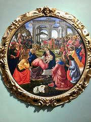 Italy - 341 of 935 (GeeHoneyBeez) Tags: italy italia solotraveller florence uffizi