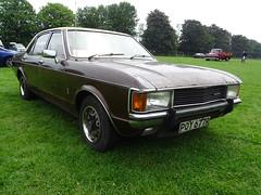 1976 Ford Granada 3000 GL Auto (Neil's classics) Tags: vehicle 1976 ford granada 3000gl