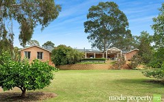 161 Pitt Town Road, Kenthurst NSW