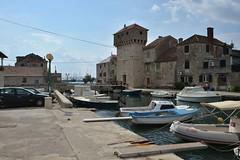 Game of Thrones - Drehorte Kroatien - Kastel Gomilica (bd4yg) Tags: gameofthrones drehorte filminglocation drehort filmlocation kroatien croatia hrvatska kastelgomilica klis