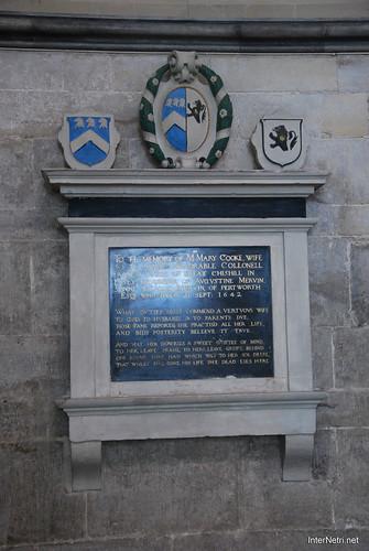 Солсберійський собор, Англія InterNetri United Kingdom 327