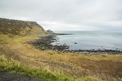 18MAR15 SLYNNLEE-7548 (Suni Lynn Lee) Tags: giantscauseway giants causeway northern ireland ni landscape scenic rocky beach volcanic