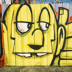 Dumbfounded (Thomas Hawk) Tags: america california sanfrancisco usa unitedstates unitedstatesofamerica graffiti oakland us fav10