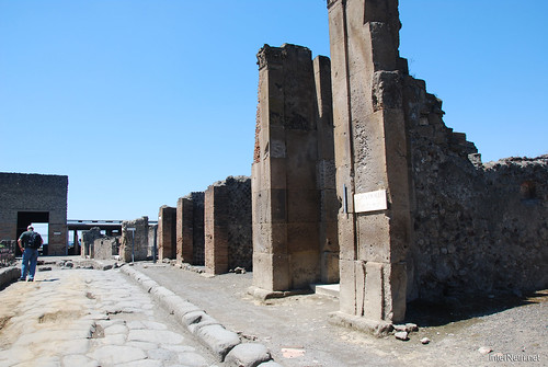 Помпеї, Італія InterNetri Italy 097