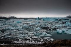 Islande, Jökulsárlón,7 (Patrick.Raymond (5M views)) Tags: nikond700 nikon2485mm nikon d700 jökulsárlón glacier glace froid gel hiver hdr
