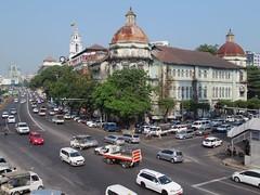 Yangon Divisional Court Building (D-Stanley) Tags: yangon divisional court building myanmar burma
