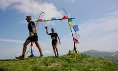 IMG_5754 (Marcia dei Tori) Tags: 2018 montespigolino italy skyrun marciadeitori mdt2018 caicarpi appennino appenninomodenese januacoeli paololottini running mountain italia emiliaromagna run sky flag tibetanflag