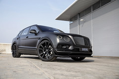Bentley Bentayga Mansory (NoortPhotography) Tags: bentley bentayga suv jdcustoms carwrap satinblack blackedout mansory carbon carbonfiber w12 mansoryrims autogespot gtspirit wheels wrapped wrappedcar layednotsprayed exhaust twinturbo luxury luxurycars photoshoot amazingcars247 noortdesign