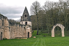 2018 03 28_0757 Château de Septmonts (yves62160) Tags: châteaux architecture picardie aisne septmonts