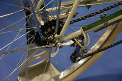 CR2018-0900 Jo Routens cyclotouriste 1955 - Gary Della Rossa (kurtsj00) Tags: classic rendezvous 2018 vintage lightweight bicycles bike jo routens cyclotouriste 1955 gary dellarossa