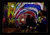 Série Atelier des Lumières : N°9 - Kaléidoscope - (Jean-Louis DUMAS) Tags: peinture abstract abstraction artiste artist artistique art peintre portrait portraiture gens people personnes concert