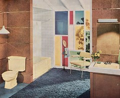 Universal Rundle 1956 (barbiescanner) Tags: vintage retro fashion design midcenturymodern midcentury 50s 50sdesign 1956 1950s 1950sdesign 50sads vintageads universalrundle