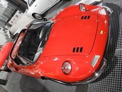 autobau.ch (michaelwerner6) Tags: ferrari autobauch dino testarossa formel1 formula racecar classiccar oldtimer red yellow laferrari schweiz