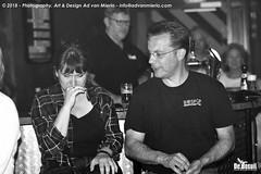 2018 Bosuil-Het publiek bij Mitch Rivers en Gregory Ackerman 11-ZW