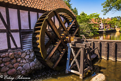 Den Gamle By - The Old Town (hecp.se) Tags: aarhus regionmittjylland danmark dk town old canon 6 d