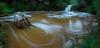 After  the rain II (jmtostadoc) Tags: agua cascada waterfalls green valles barcelona bosque forest water vegetation vegetación a77 river rio catalunya verde