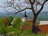 Nova vas (Vid Pogacnik) Tags: slovenia slovenija dolenjska village church novavas spring