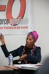 08062018QX4C3707 (www.force-ouvriere.fr) Tags: outremer santé sps conférencedepresse territoires servicespublics ©fblanc