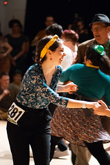 Yellow headband (quinet) Tags: 2018 canada lindybout lindyhop swing tanz vancouver xii dance danse jazz britishcolumbia 124